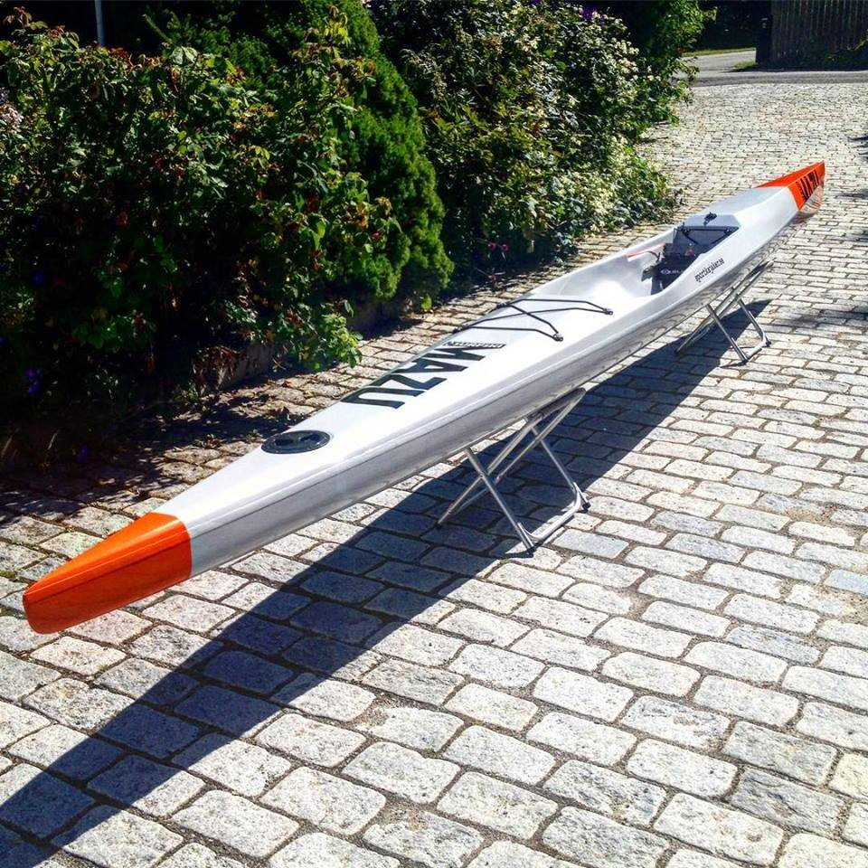Surfski Mazu Fitness 580